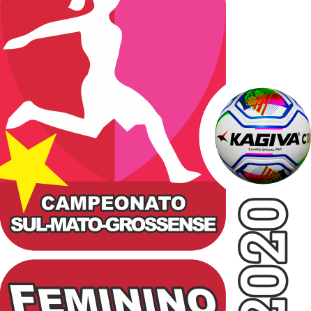 Termo de Designação – DELEGADO – Estadual Feminino – Edição 2020